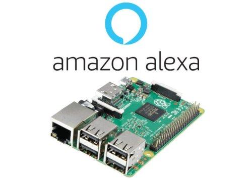 Raspberry Pi running Amazon Alexa - Geeky Gadgets
