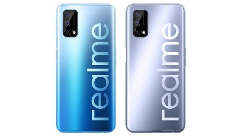More Realme Q3 specs revealed - Geeky Gadgets