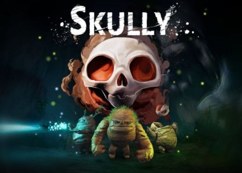 Skully indie game launches on Switch, Xbox, PS4 and PC today - Geeky Gadgets