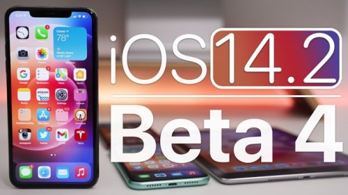What's new in iOS 14.2 beta 4 (Video) - Geeky Gadgets