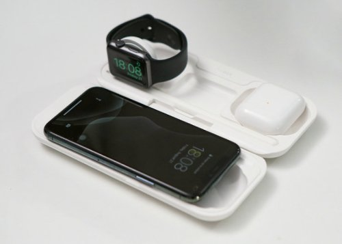 Airbox wireless battery designed for Apple iOS range - Geeky Gadgets