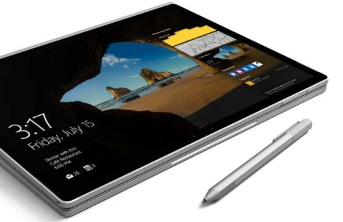 How to use Microsoft Ink with your Surface stylus