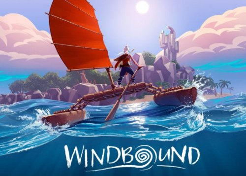 Windbound open world adventure and survival game now available - Geeky Gadgets