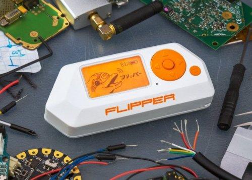 Flipper Zero hacking tool passes $3.4 on Kickstarter - Geeky Gadgets