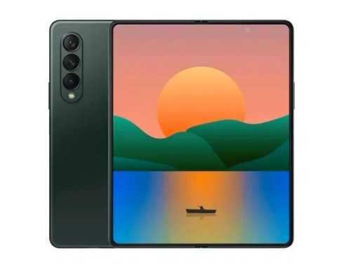 New Samsung Galaxy Z Fold 3 teased in new promo video