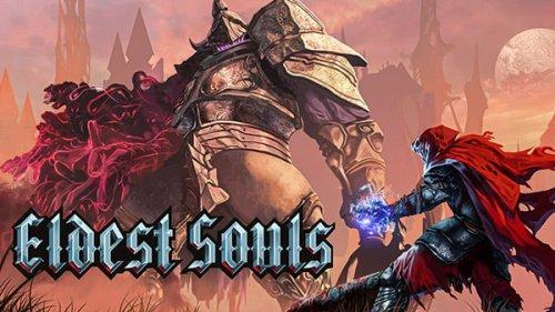Eldest Souls launches July 29 - Gematsu