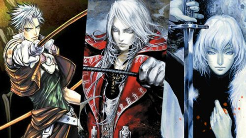 Castlevania Advance Collection rated for PS4, Xbox One, Switch, and PC in Taiwan - Gematsu