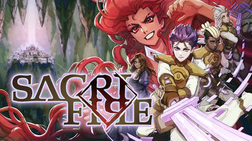 90s-inspired RPG SacriFire announced for PS5, Xbox Series, PS4, Xbox One, Switch, and PC - Gematsu
