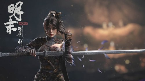 Chinese action RPG WUCHANG: Fallen Feathers announced