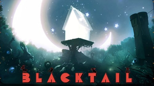 First-person action adventure game Blacktail announced for PS5, Xbox Series, and PC