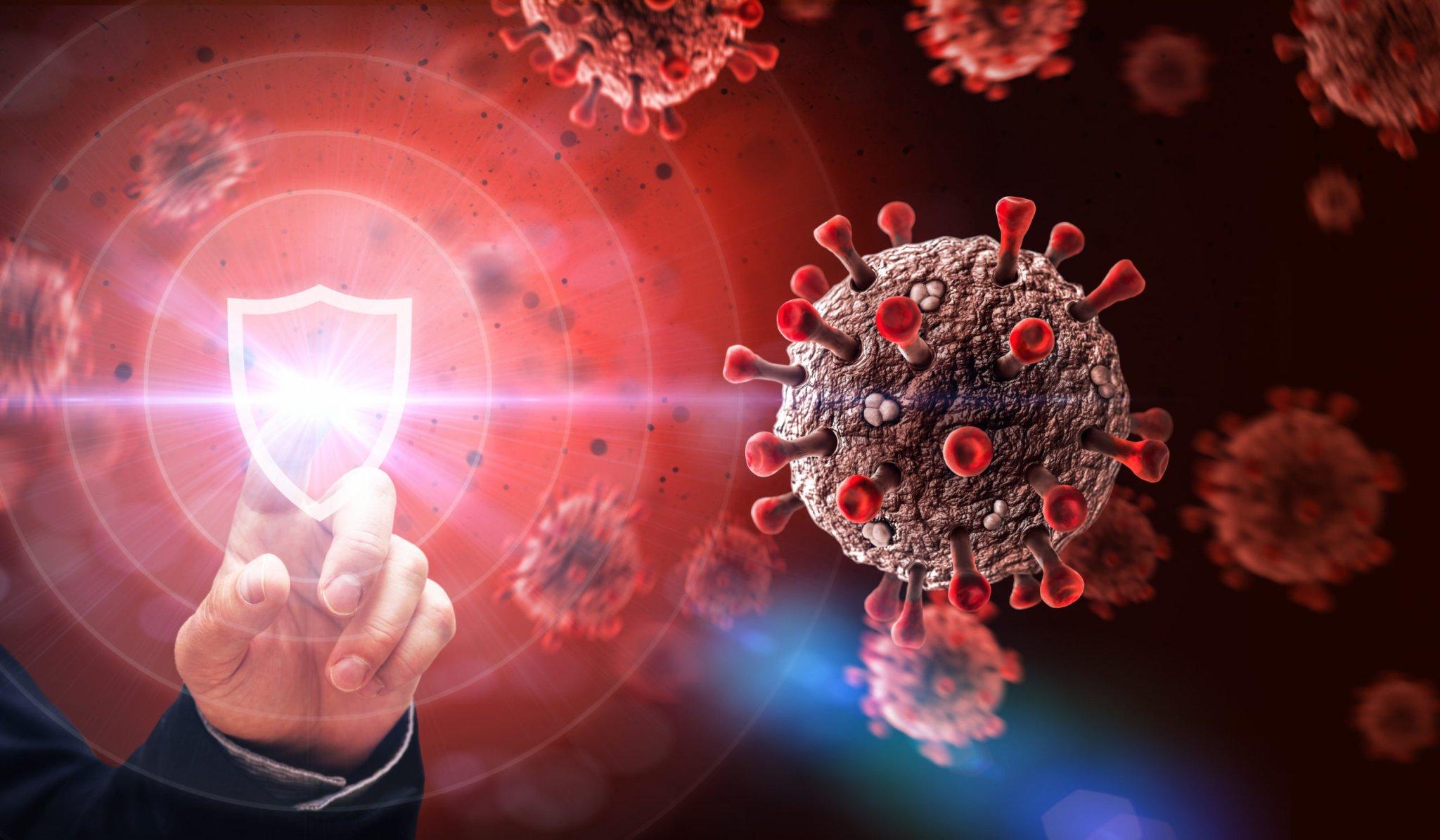 COVID-19 Increasing Risk of Cyberattacks for Digital Biopharma