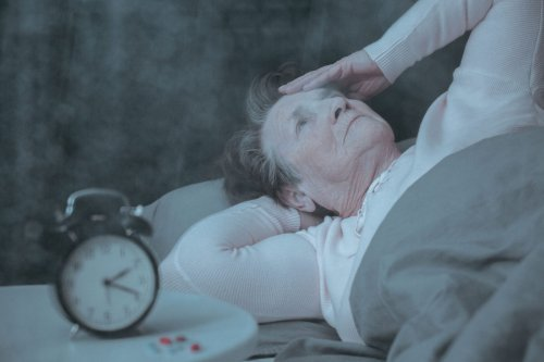 Unconscious Wakefulness Linked to Increased Risk of Death from CVD and Any Cause, Particularly among Women