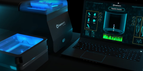 Rothberg Returns: Quantum-Si Aims to Turn Proteomics Digital
