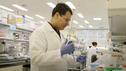 PerkinElmer to Acquire Antibody, Reagent Maker BioLegend for $5.25B