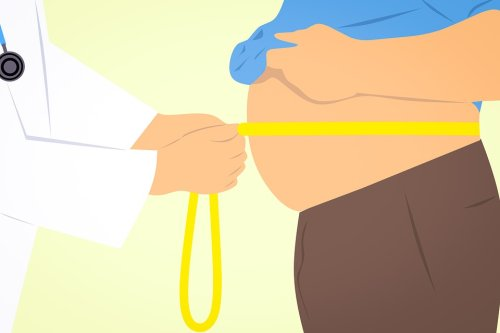 The Solution to Obesity May Potentially Be in Your Gut