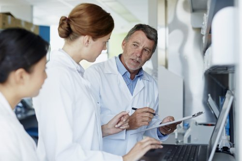 Small Cell Lung Cancer Molecular Atlas Opens Door to Potential New Therapies