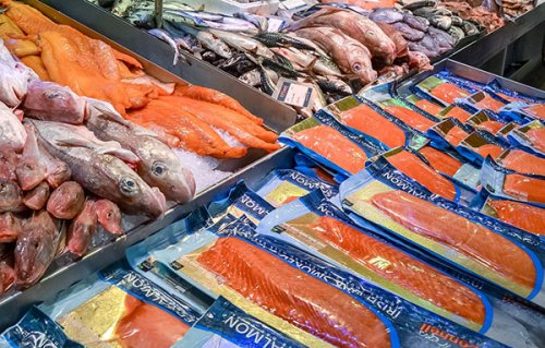 """Mechanism Identified by Which Omega-3 Fatty Acid Is """"Poison"""" to Tumors"""