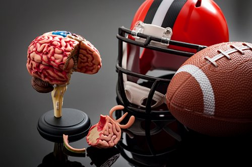 Potential Blood Biomarker for TBI, and Mechanistic Link with Alzheimer's Disease Identified