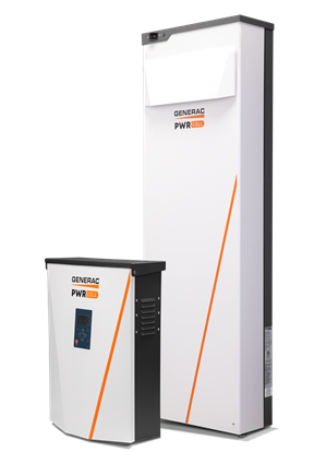 Generac Power Systems - Clean Energy