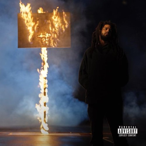 J. Cole Announces New Album 'The Off-Season' Is Dropping May 14