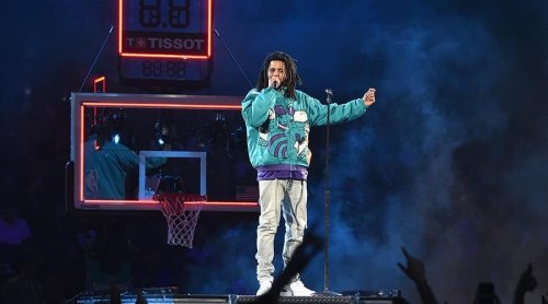 How J. Cole Joining The Basketball Africa League Fulfills His Lyrical Hoop Dreams