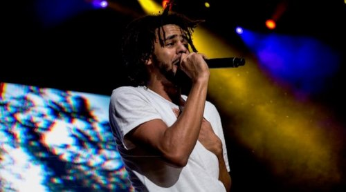 JetsonMade Says He Skipped A Recording Session With Rihanna To Work With J. Cole