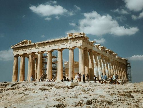 Grote's analysis of Ancient Greek political thought