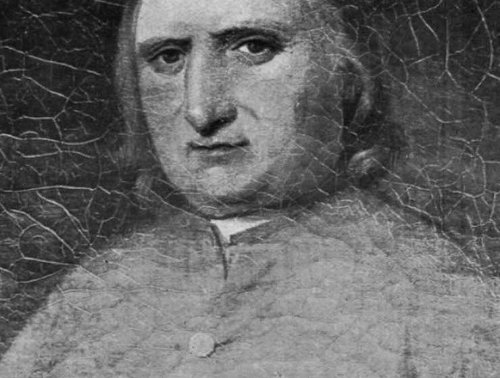 How would George Fox respond to terrorism?