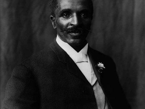 George Washington Carver And The Peanut