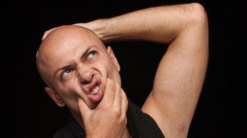 Studie auf Tinder enthüllt: Vor allem bei dieser Zielgruppe kommen Männer mit Glatze gut an