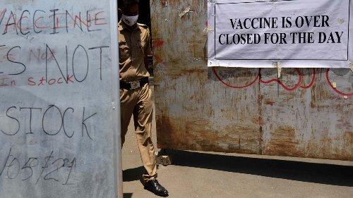 Indien: So machen Kapitalisten Geld mit dem Leid an Covid- erkrankter Menschen
