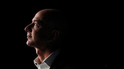 Weltraumtourismus rückt immer näher: Amazon-Chef feiert erfolgreichen Raketentest