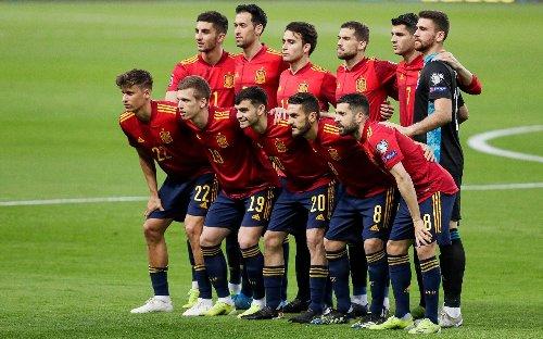 EM-Aus für Spanien? Nationalspieler wurde positiv auf Corona getestet