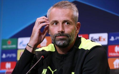 """""""Hinters Licht geführt und verarscht"""": Fußball-Fans mobilisieren gegen BVB-Trainer Rose"""