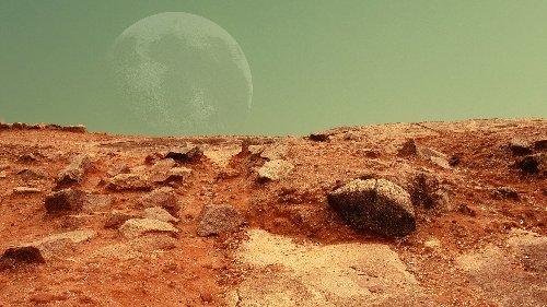 Leben auf dem Mars: NASA wandelt Marsluft in Sauerstoff um