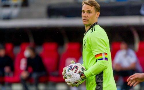 #RegenbogenDFB: So begründet die UEFA ihre Ermittlung gegen Neuer!