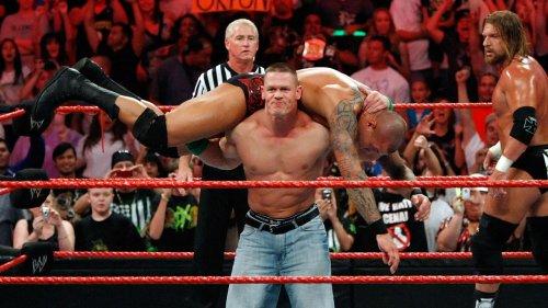 John Cena: Comeback angekündigt!