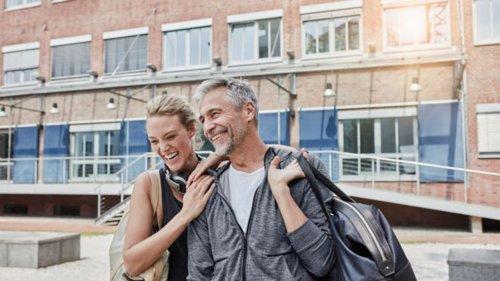 Liebe: Das ist der perfekte Altersunterschied zwischen Frau und Mann in einer Beziehung!