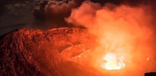 Die 15 gefährlichsten Vulkane unseres Planeten