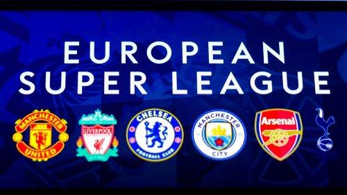 Die Super League ist gescheitert