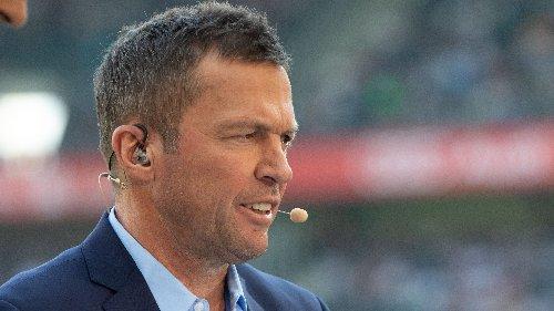 Kein Bundestrainer: Diesen Job nimmt Lothar Matthäus stattdessen an