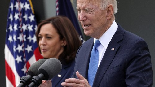 USA: Joe Biden beendet Maskenpflicht für Geimpfte