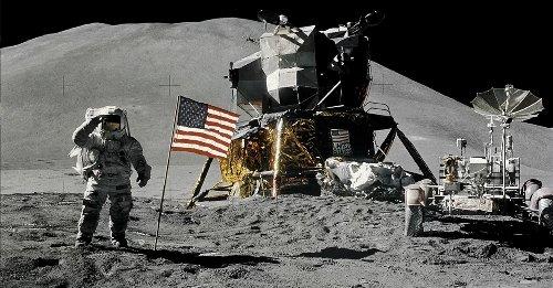 Perché non mandiamo più astronauti sulla Luna? Ecco la verità