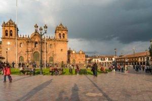 Cusco Sehenswürdigkeiten: Erkunde die alte Hauptstadt der Inkas