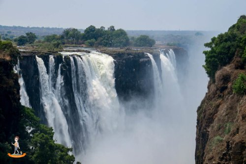 Victoria Falls in Simbabwe: Tipps für einen Besuch