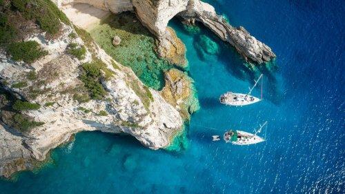 Zehn Gründe, warum Griechenland ein großartiges Urlaubsziel ist