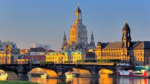Immer der Elbe entlang – zauberhafte Natur zwischen Dresden und Magdeburg