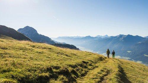 Weitwandern: Zehn Touren für Naturliebhaber und Gipfelstürmer