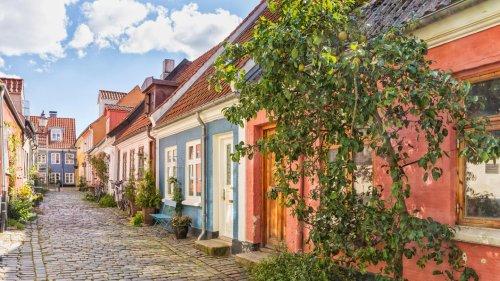 Von Aalborg bis Skagen: Dänemarks schönste Kleinstädte