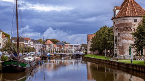 Von Delft bis Zwolle: Die Niederlande stecken voll wunderschöner Kleinstädte